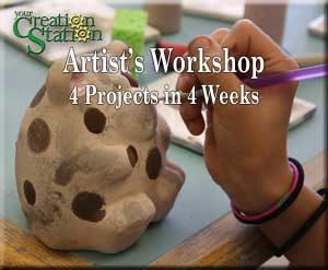 Artists Workshop