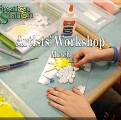 Artists' Workshop