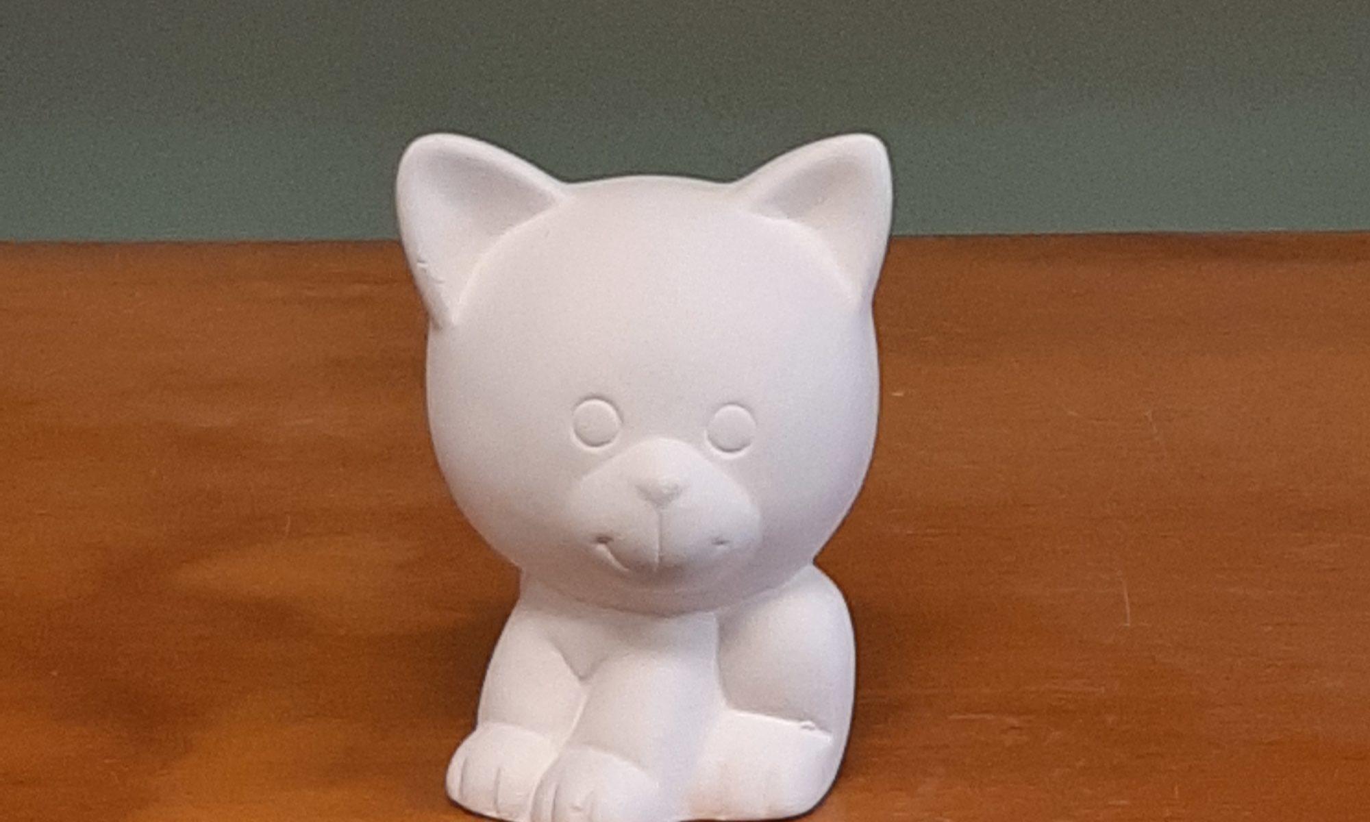 Tiny Tot Cat