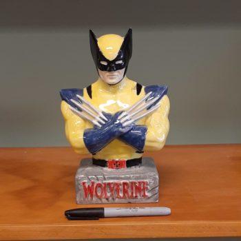 Wolverine Bank