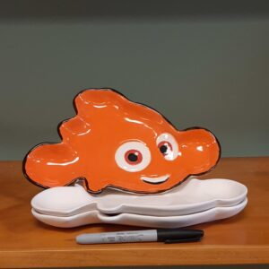 Nemo Plate