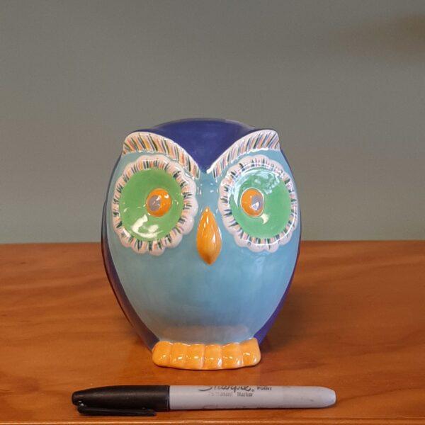 Owl Bank - Single