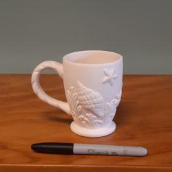 Underwater Ocean Mug