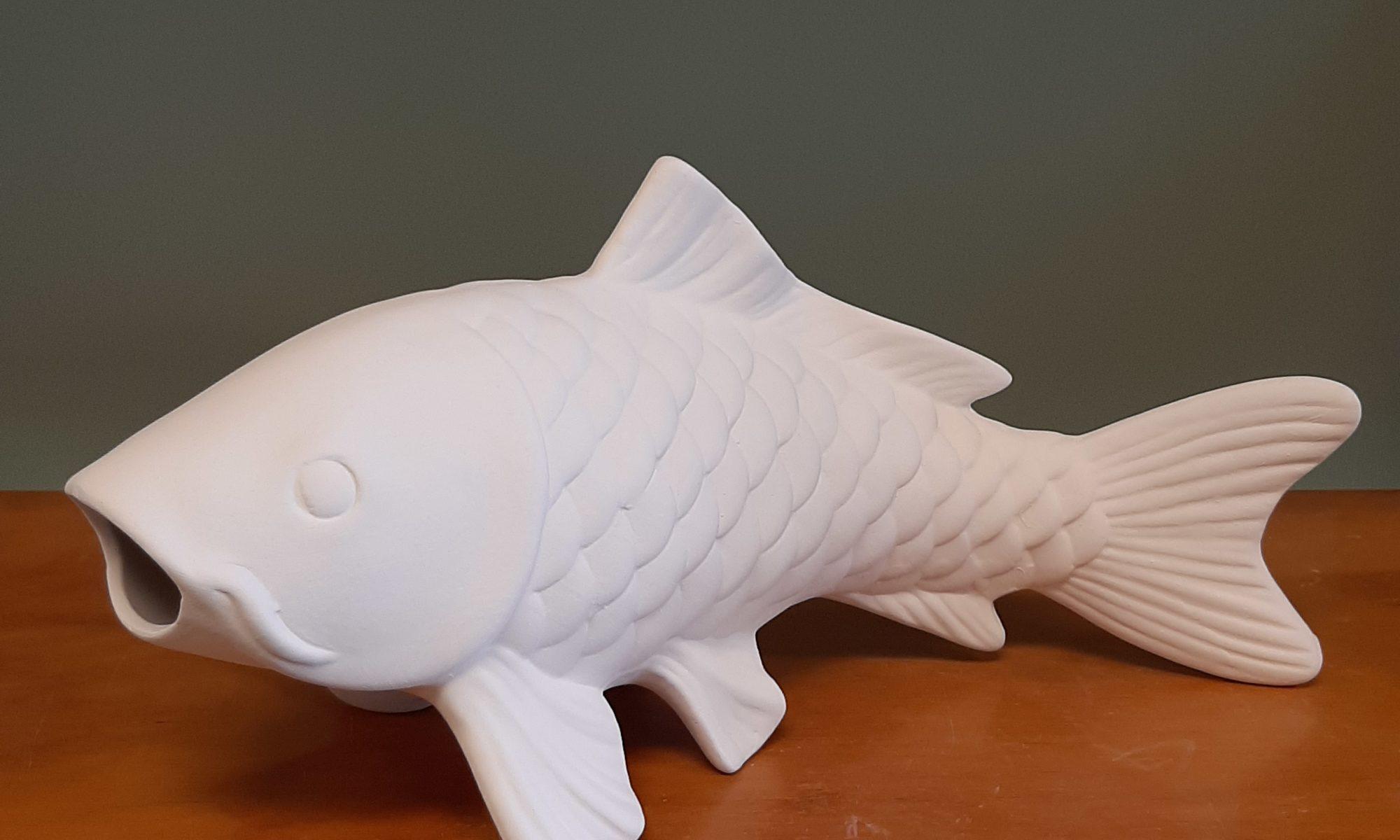 Koi Fish - Large