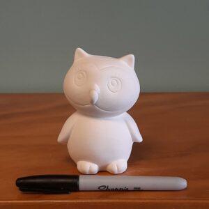 Owlthea the Owl