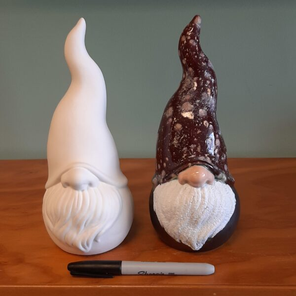 Gnome - Large Contemporary