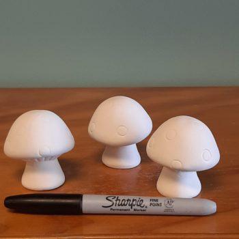 Mushrooms - Mighty Tots