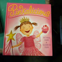 Pinkalicous