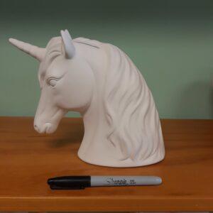Unicorn Head Bank