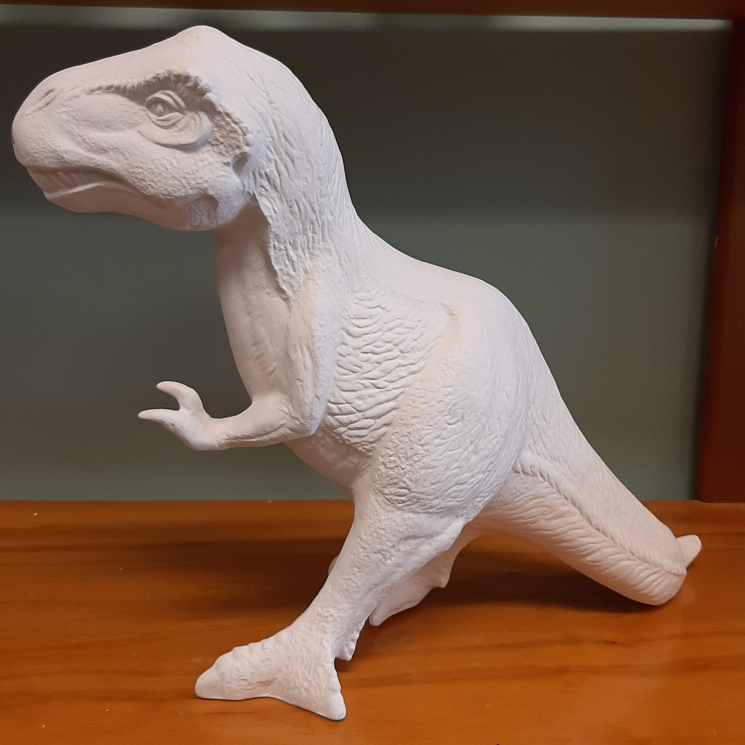 Thomas the T-Rex