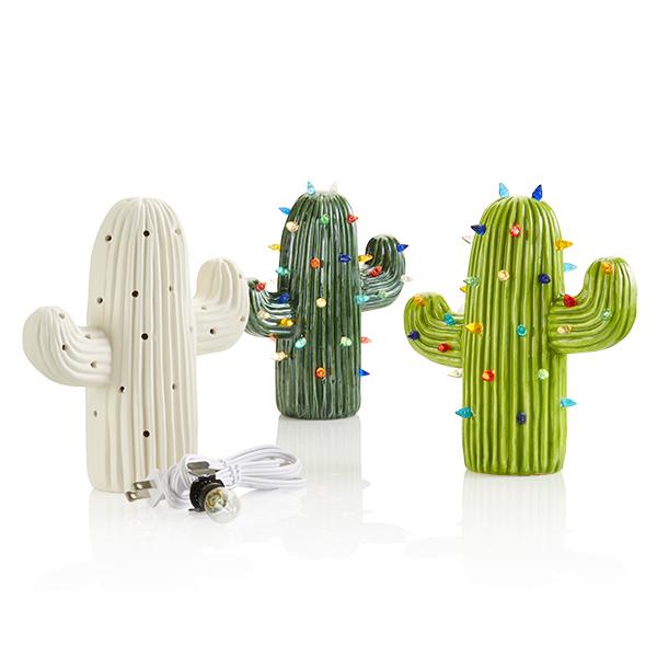 Cactus Light Up