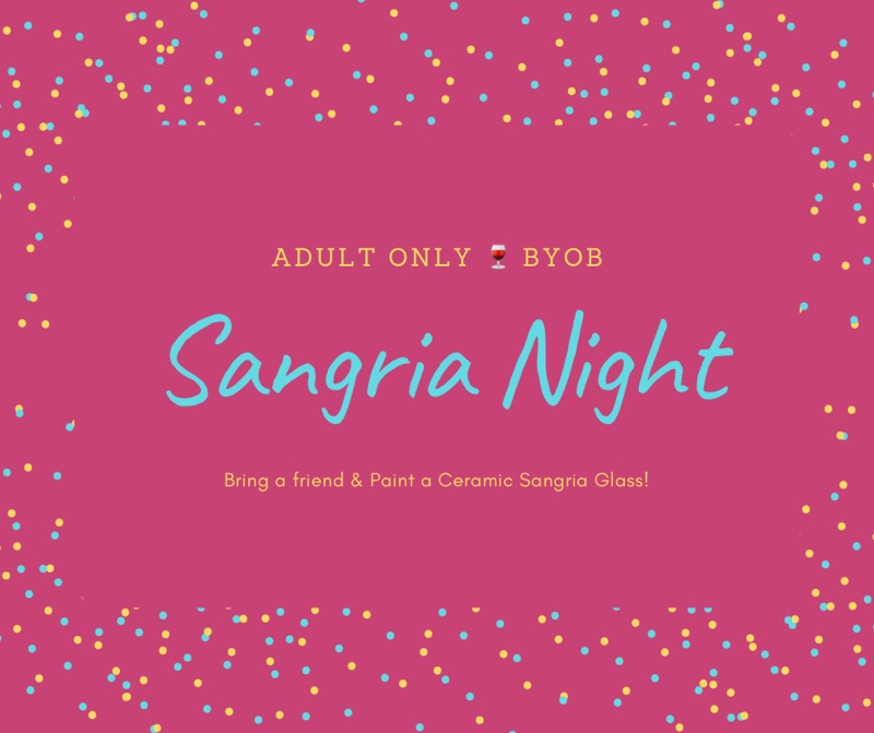 Sangria Night
