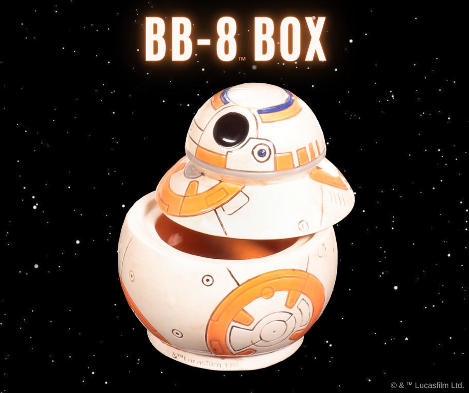 BB-8 Box