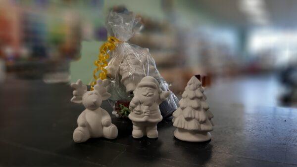 North Pole Mini-Kit