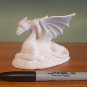 Gordul the Dragon