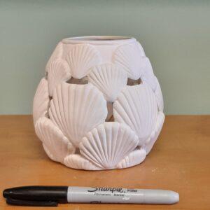 Shell Lantern