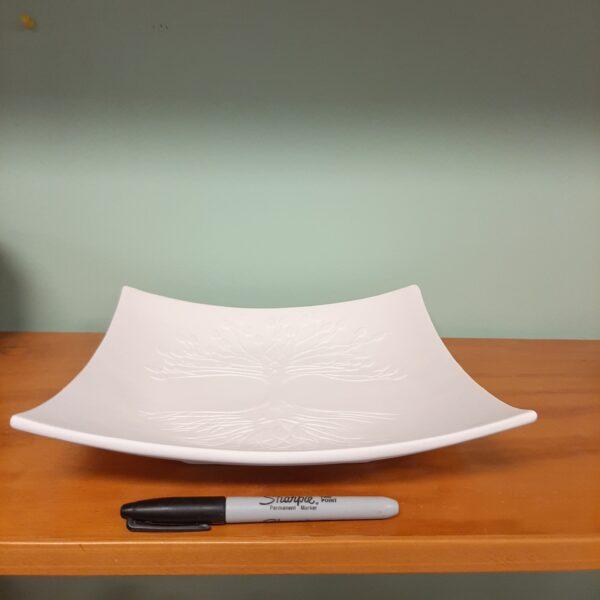 The Nirvana Plate