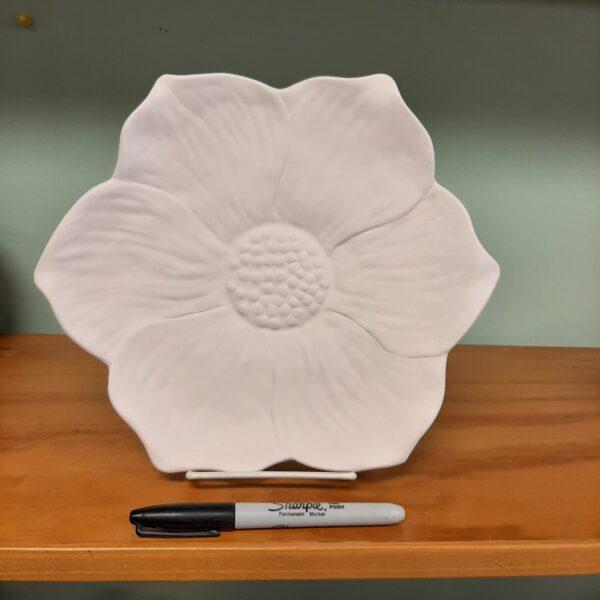Blooms Dinner Plate