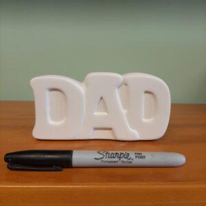 Dad Block