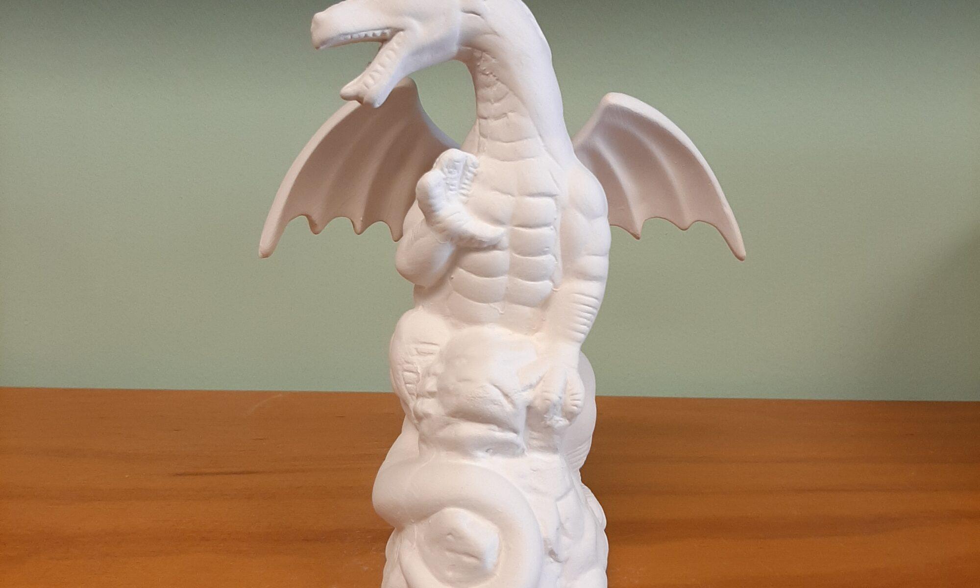 Drake the Dragon