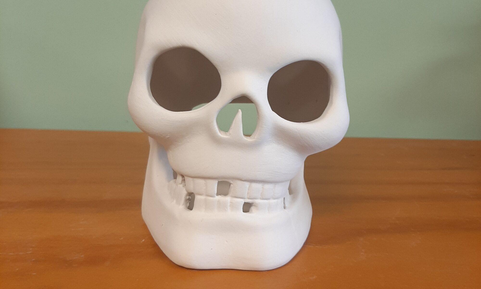 Skully the Skull