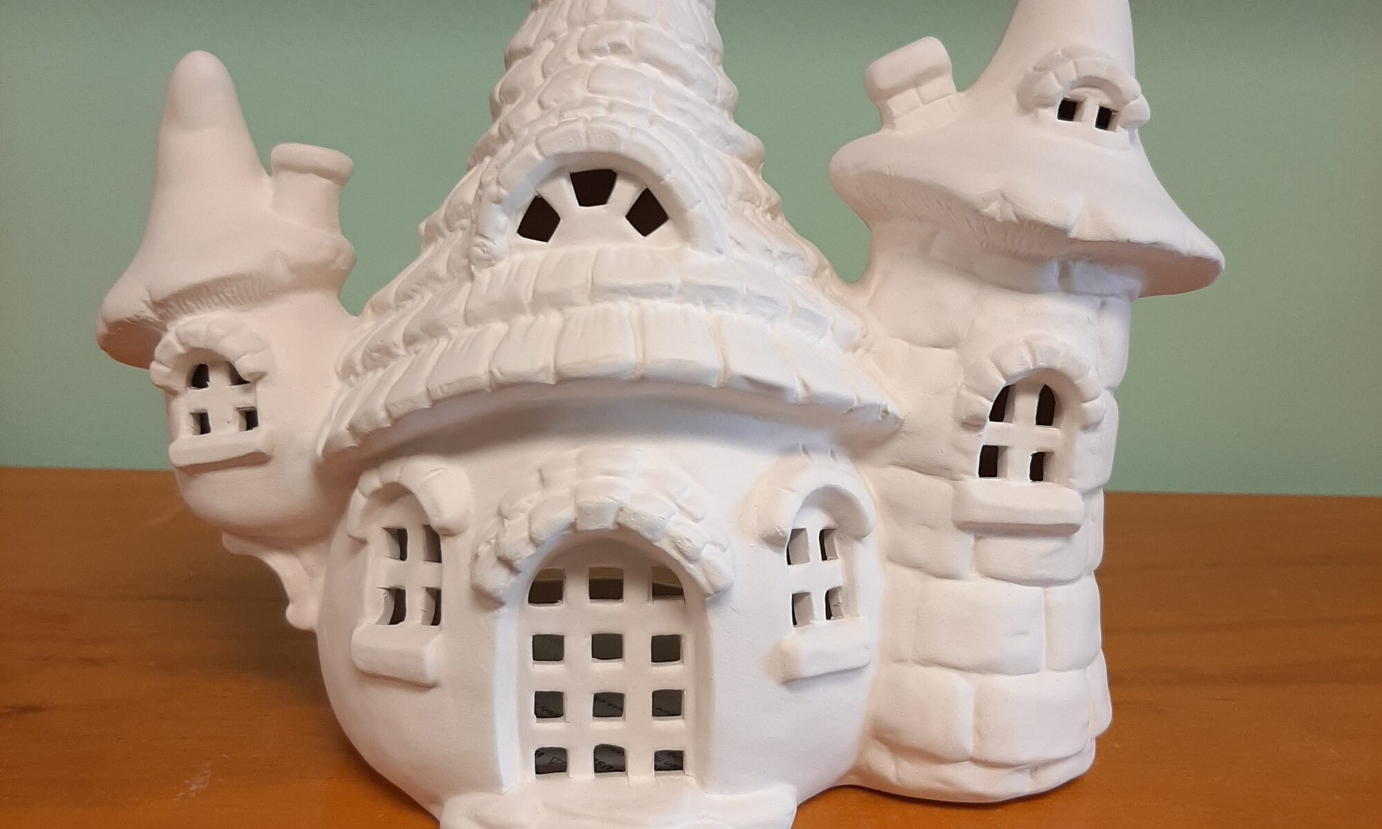 Gnome House Lantern
