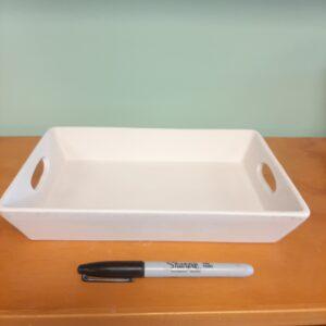 Medium Tray with Handles